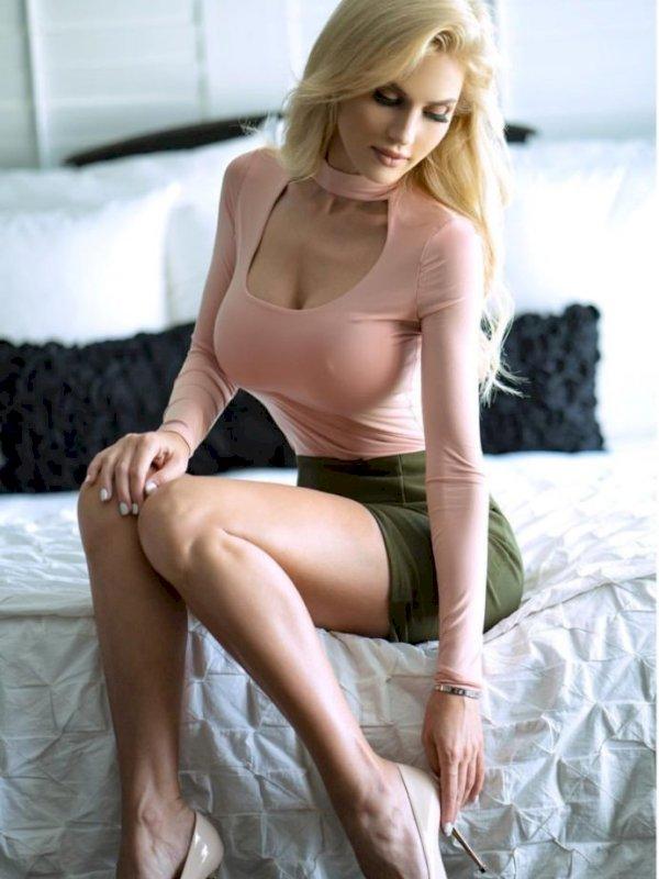 מאשה הכי יפה